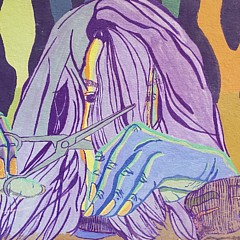 Patrina Blow - Artist