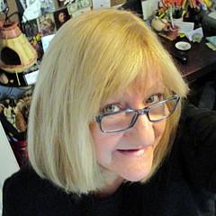 Patsy Gunn - Artist
