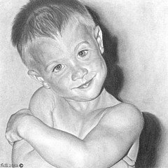 Beloved Portraits - Artist