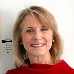 Patti Ferron - Artist