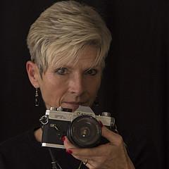 Patti Larson - Artist