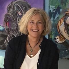 Patti Schermerhorn - Artist