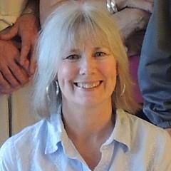 Patty Kay Hall