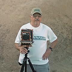 Paul Breitkreuz - Artist