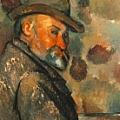 Paul Cezanne - Artist