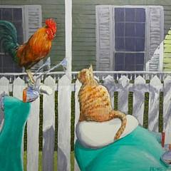 Paul Emig - Artist