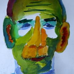Paul McKey - Artist