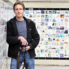 Paul Topp - Artist