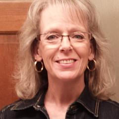 Paula Ann Ford - Artist