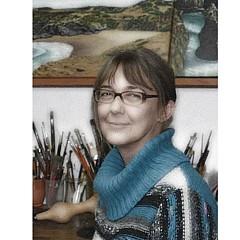 Paula Ludovino - Artist