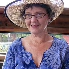Paula Joy Welter