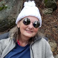 Paulette B Wright