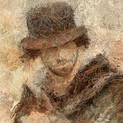 Pavel Potocek - Artist