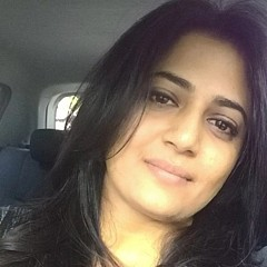 Pavitha Ashwin - Artist