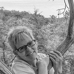 Peggy Franz - Artist