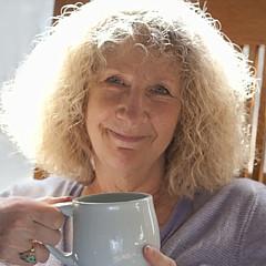 Peggy Kahan - Artist