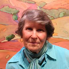 Peggy Olsen - Artist