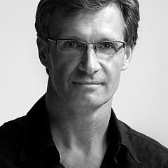 Perry Danforth