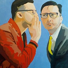 Pete Nawara - Artist
