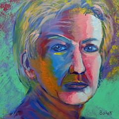 Peter Bonk - Artist