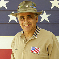 Peter Boonisar
