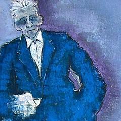 Peter Cameron - Artist