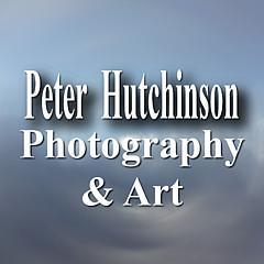 Peter Hutchinson - Artist