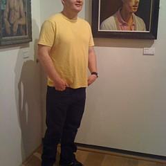 Peter Orrock - Artist