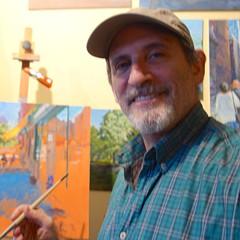Peter Salwen - Artist