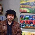 Peter Silkov - Artist