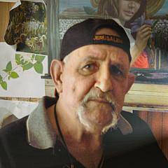 Peter E Malbrough - Artist