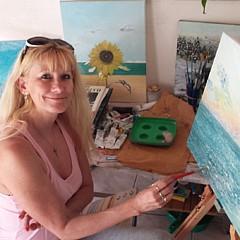 Petra Theodoridou - Artist