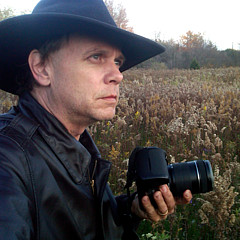 Phil Koch - Artist