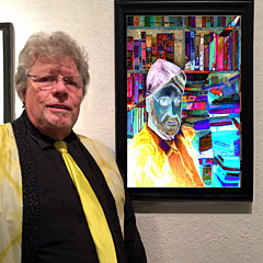 Philip Brent - Artist