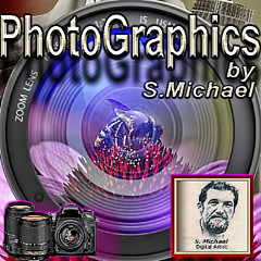 PhotoGraphics By S Michael - Artist
