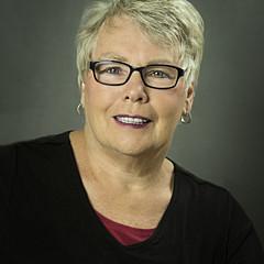 Phyllis Stokes - Artist