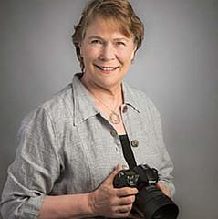 Phyllis Peterson - Artist