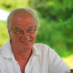 Pierre Van Dijk - Artist