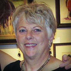 PiperAnne Worcester - Artist