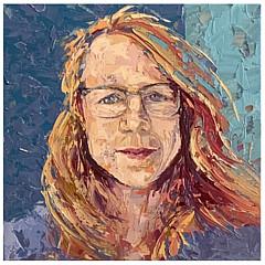PJ Kirk - Artist