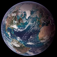 Planet Impression - Artist