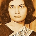 Poonam Mehta Dutt - Artist