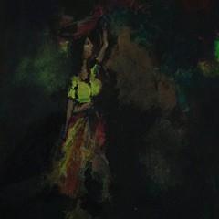 Pradeep Atla - Artist