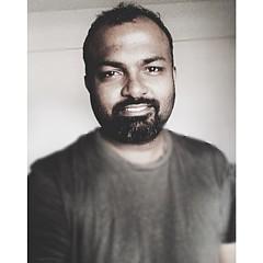 Praveen Kumar Mancherla - Artist