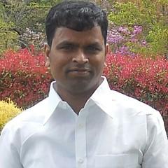 Pravin Gaikwad - Artist