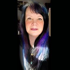 Priscilla Batzell Expressionist Art Studio Gallery - Artist