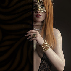 Raina Hopkins - Artist