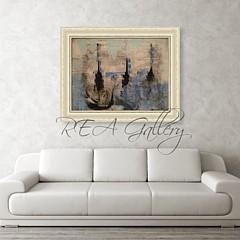 'REA' Gallery