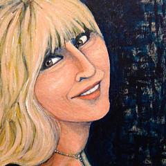 Rae Chichilnitsky - Artist
