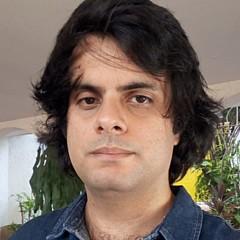 Rafael Garrido - Artist